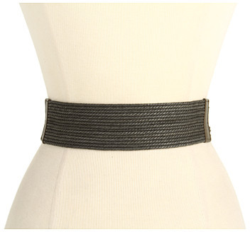 "Vince Camuto 2""-1"" Taper Front on Wax Stretch"
