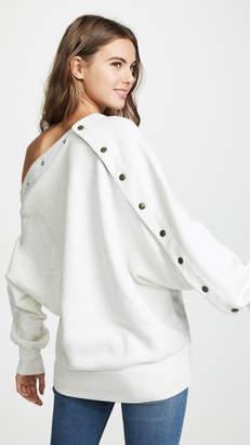 Rag & Bone Kate Modular Pullover