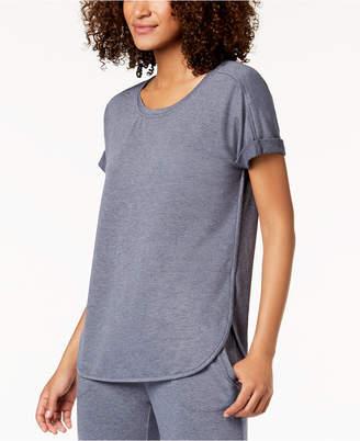 Alfani Super Soft Pajama Top, Created for Macy's