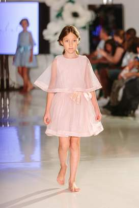 Aisabobo Madeleine Pink Dress