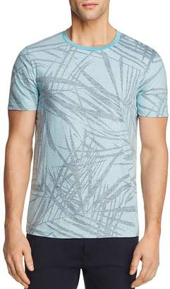 BOSS Tessler Tropical Print Tee - 100% Exclusive