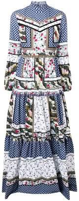 Erdem Cassandra maxi dress