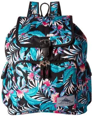 High Sierra Elly Backpack Backpack Bags