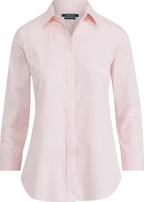 Ralph Lauren No-Iron Button-Down Shirt