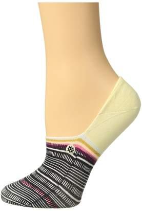 Stance Tiki Talk Women's Crew Cut Socks Shoes