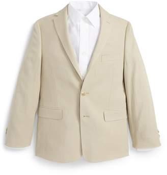Michael Kors Linen Blend Blazer