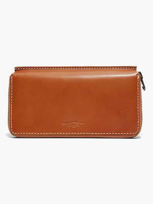 Levi's Hyde Long Zip Wallet