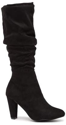 Catherine Malandrino Scrunch Boot
