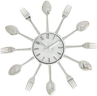 UMA Enterprises Kitchen Wall Clock