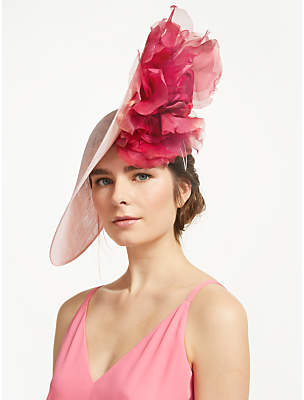 486b807f396e2 Bundle MacLaren Millinery Arabella Statement Flower Detail Disc Occasion Hat