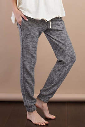 Easel Charcoal Sweatpants