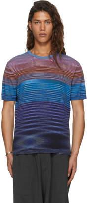 Missoni Multicolor Striped T-Shirt