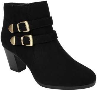 Rialto Short Ankle Booties - Frea