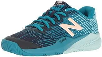 New Balance Women s Wc996ws Tennis Shoe b5e01df112