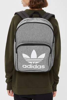 adidas Logo Backpack by