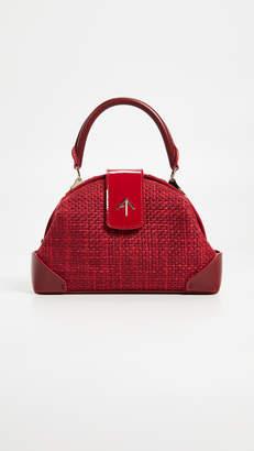 Atelier MANU Demi Top Handle Bag