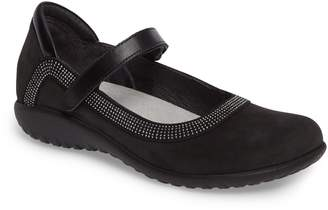 Naot Footwear Tahi Mary Jane Flat