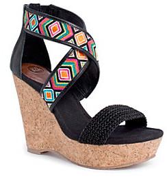 "The Sak Mason"" Wedge Sandals"