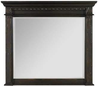 Hooker Furniture Treviso Mantle Landscape Mirror
