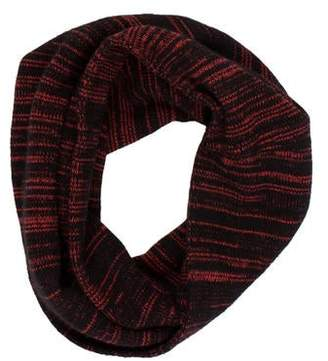 Alexander Wang Wool & Cashmere-Blend Infinity Scarf