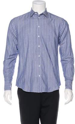 Rag & Bone Striped Woven Shirt