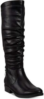 Bare Traps Baretraps Yulissa Wide-Calf Boots Women's Shoes