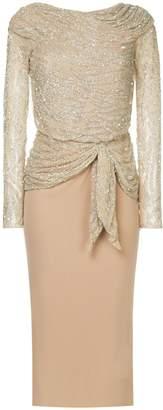 Rachel Gilbert Jamilla dress