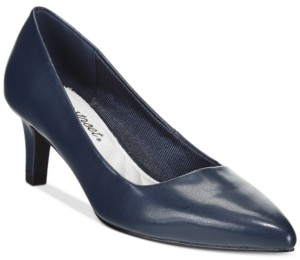Easy Street Shoes Pointe Pumps Women's Shoes