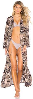 Maaji Long Kimono