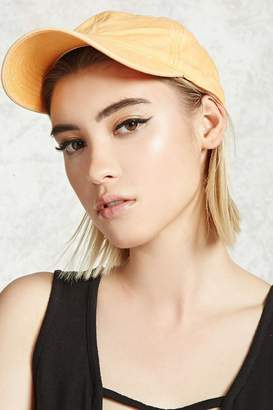 Forever 21 Acid Wash Baseball Cap