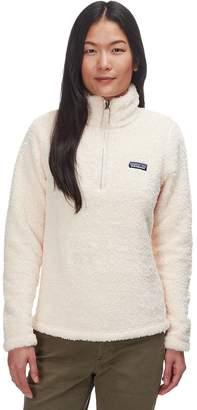 Patagonia Los Gatos 1/4-Zip Jacket - Women's