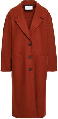 Harris Wharf London Virgin Wool-felt Coat