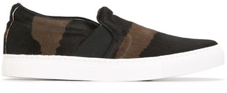 Lanvin 'Pull-On' slip-on sneakers