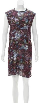 IRO Luisa Printed Dress