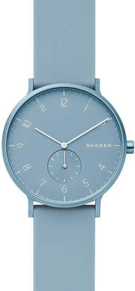 Skagen Aaren Kulor Blue Analogue Watch SKW6509