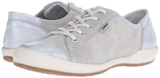 Josef Seibel - Caspian 14 Women's Lace up casual Shoes $130 thestylecure.com