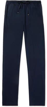 Zimmerli Cotton And Modal-Blend Jersey Sweatpants