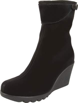 La Canadienne Women's Bo Ankle Boot