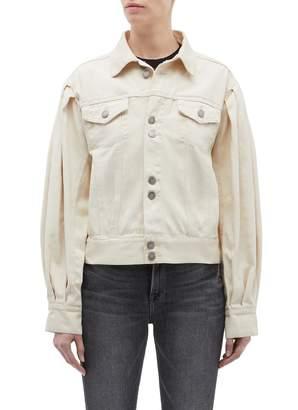 C/Meo Collective 'Essentials' denim jacket
