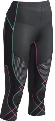 CW-X Women's CW-X 3/4 Length Ventilator Tights