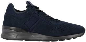 Tod's Sneakers Brogue Shoes Men