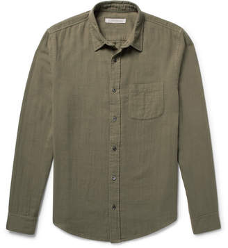 Outerknown Organic Cotton Shirt