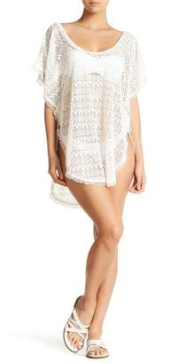 Hawaiian Tropic Cover Me Up Crochet Cover Up