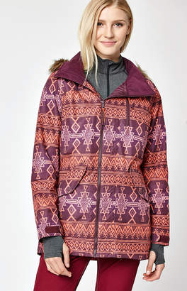 Burton Snow Hazel Jacket
