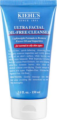 Kiehl's Ultra Facial Oil-Free Cleanser, 5.0 fl. oz.