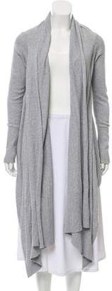 DKNY Knit Open Front Cardigan