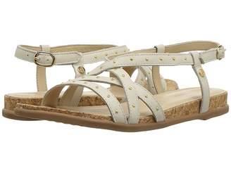 Hush Puppies Dalmatian Pinstud Women's Sandals