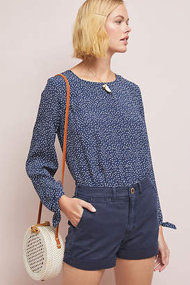 Anthropologie Chino by Relaxed Chino Shorts