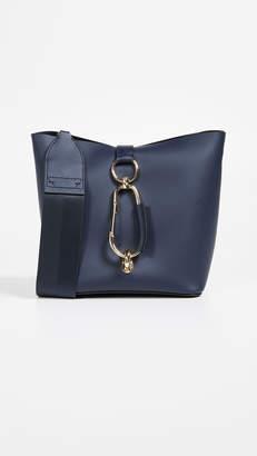 Zac Posen Belay Small Hobo Bag
