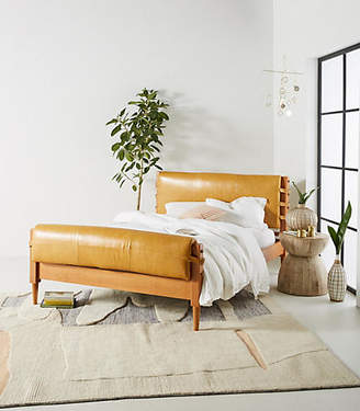Anthropologie Rhys Bed
